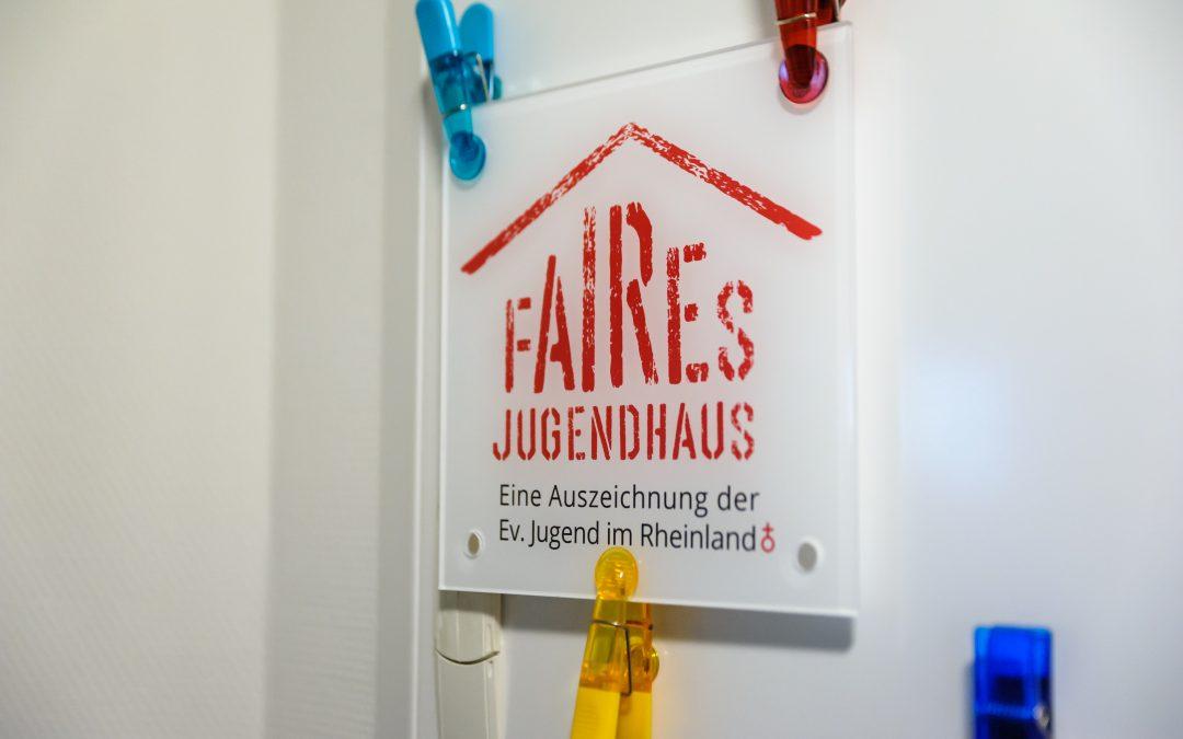 Geschützt: Bilder Zertifizierung Jugendhaus