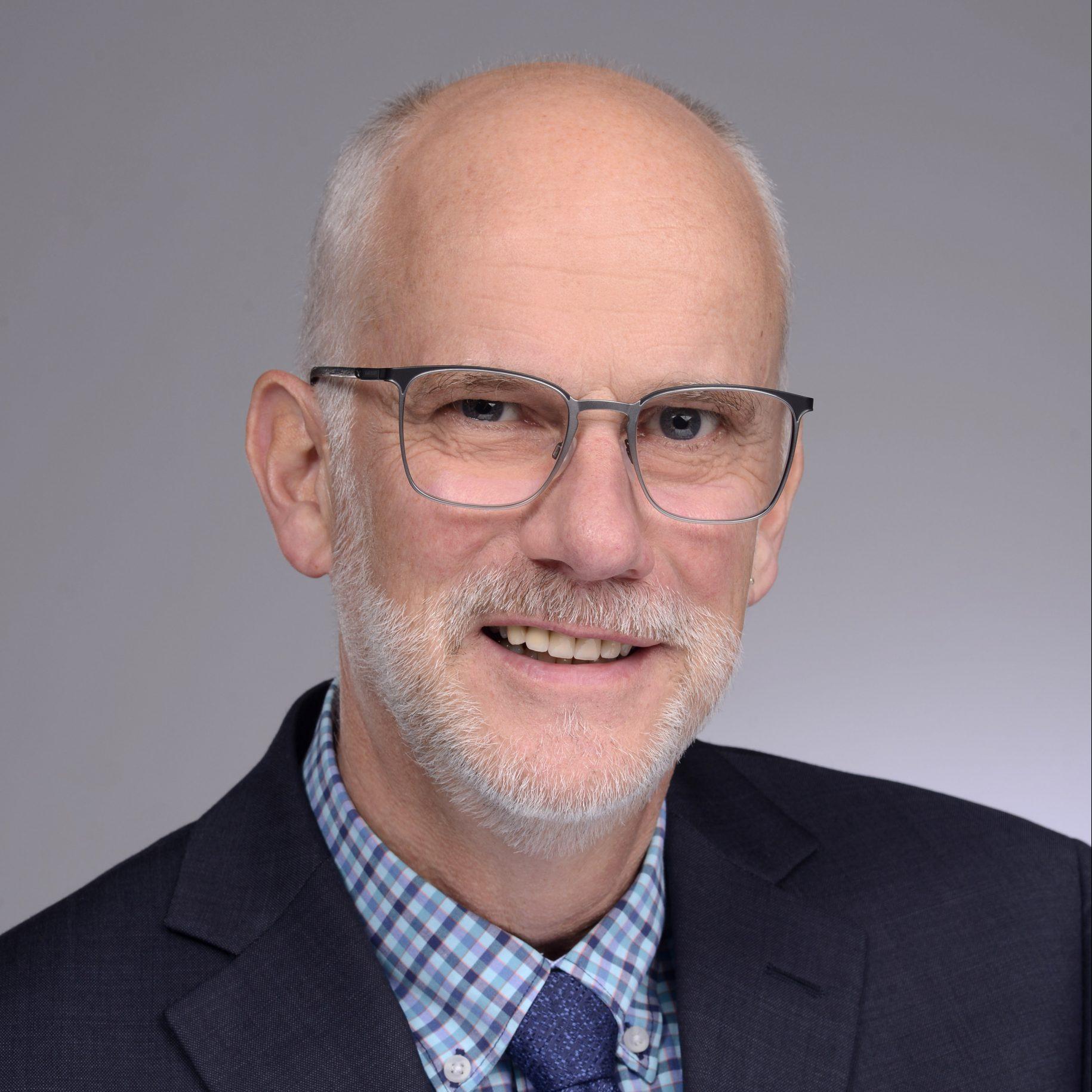 Peter Stursberg