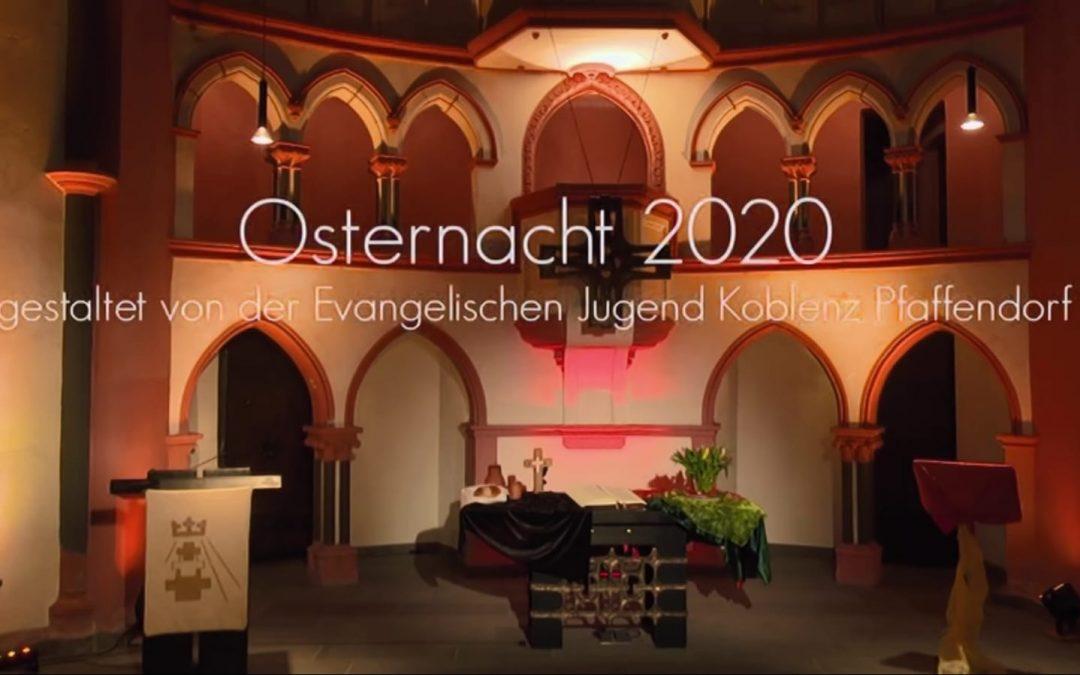 Osternacht 2020