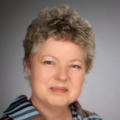 Bettina Rohrbach